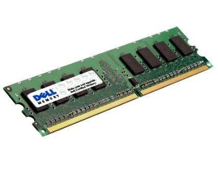 Dell Moduł pamięci do wybranych systemów - 8GB DDR3-1600MHz DIMM