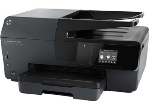 HP Officejet Pro 6830 WiFi MFP