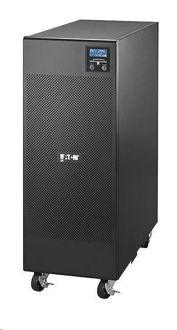Eaton 9E 10000i XL, UPS 10000VA se supernabíječem (bez baterií), LCD