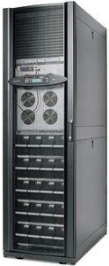 APC Smart-UPS VT ISX 40kVA 400V w/5 batt mod., w/PDU & startup