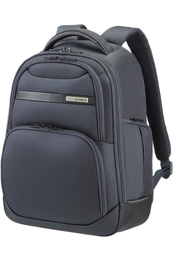 Samsonite Plecak 39V08007 13-14.1'' VECTURA komp, tablet, kiesz, c.szary