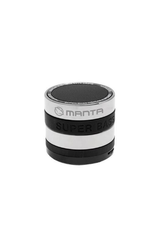 Manta Multimedia MA407 Głośnik bluetooth z FM