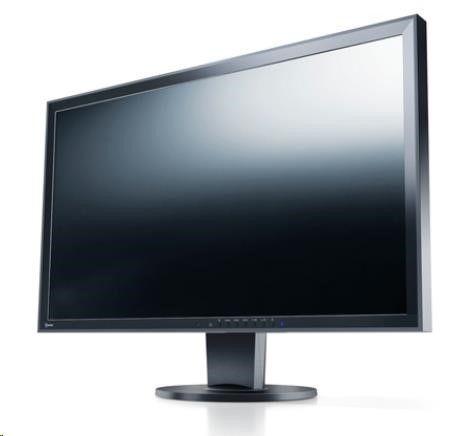 EIZO MT S-TN LCD LED 23 EV2316WFS3-BK 1920x1080, 250cd/m2, 5ms, repro, Auto Eco View senzor, repro, 1x DVI(HDCP), černý
