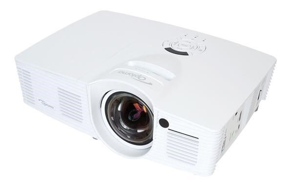 Optoma GT1080 DLP 1080p Full 3D(short throw) 2800, 25000:1, 16:9