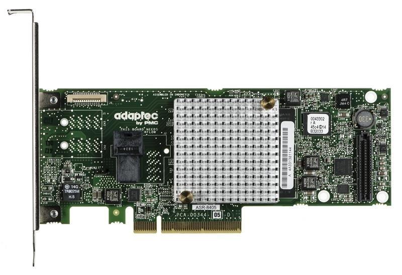 Adaptec KONTROLER RAID 8405 12Gb/s 4P WEW SGL