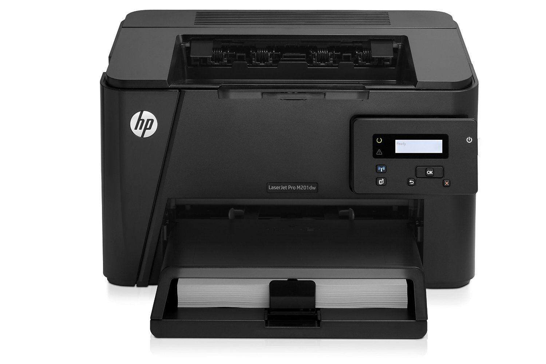 HP LaserJet Pro 200 M201dw