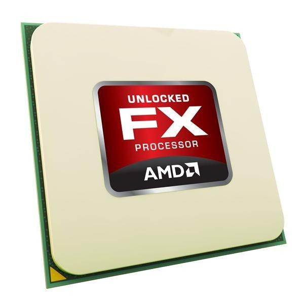 AMD Procesor FX-8370E 3.3GHz 8Core Black