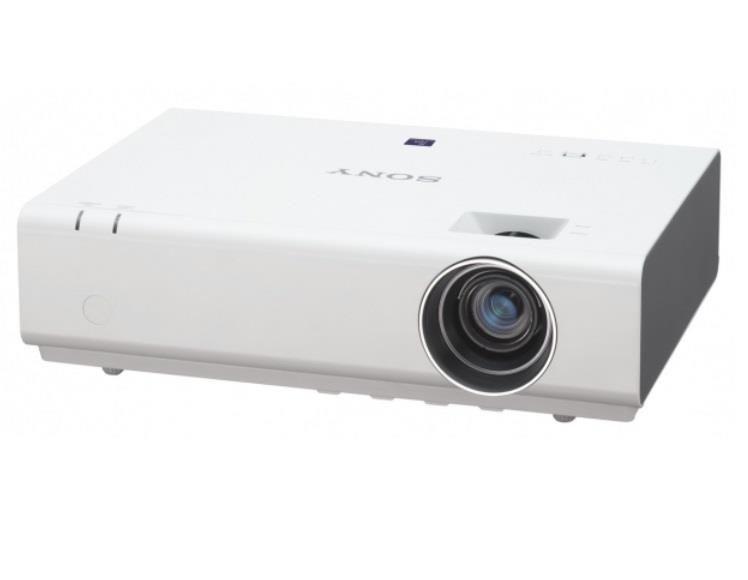 Sony Projektor SONY VPL-EX295 (3800lm, XGA, 3300:1)