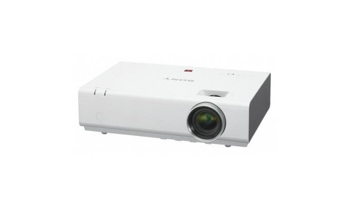 Sony Projector SONY VPL-EW295(3800lm, WXGA, 3700:1)