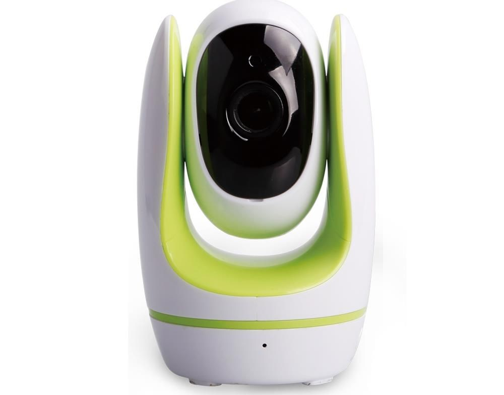 Foscam elektroniczna niania - kamera IP FOSBABY-GREEN WLAN 2.8mm H.264 720p P2P
