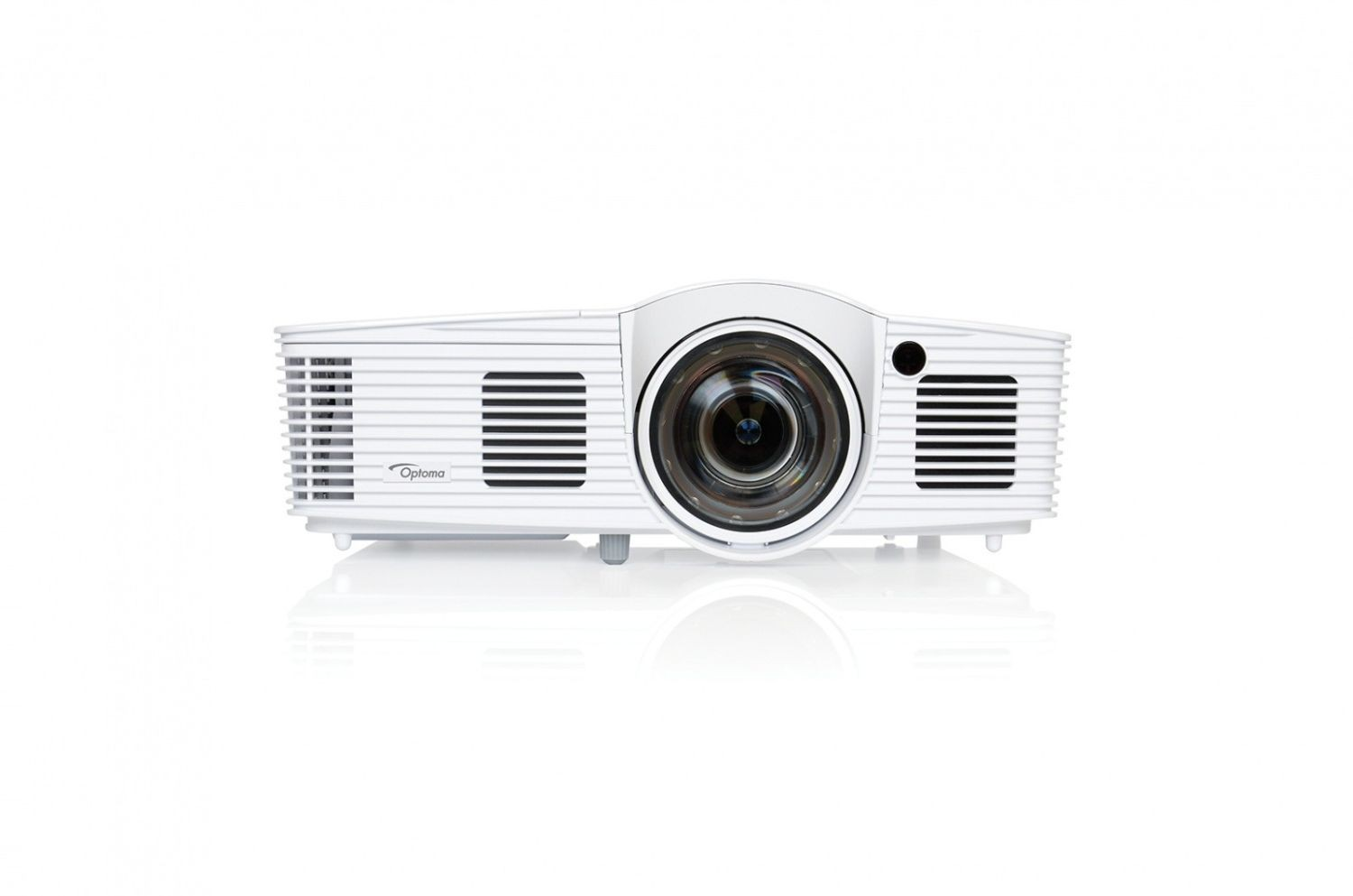 Optoma Projector EH200ST DLP, Short Throw; 1080p, 3000; 20000:1