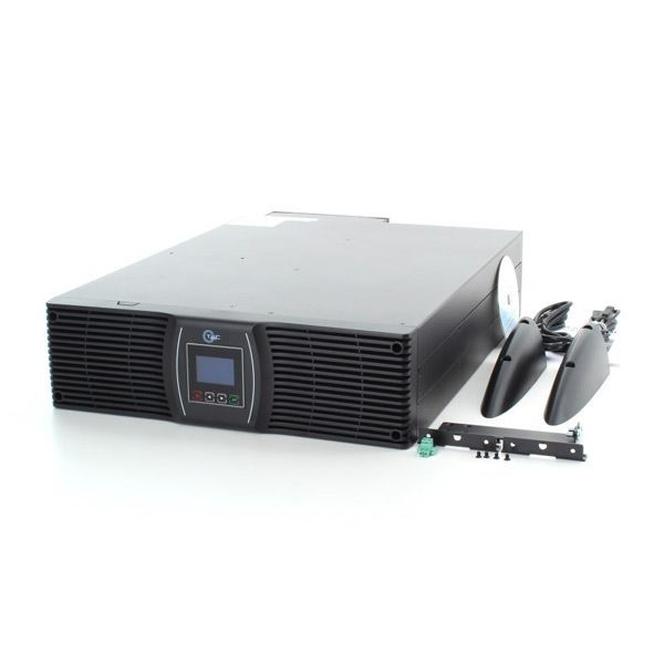 G-TEC UPS AP160N-6K;6000/5400(12V/5Ah)