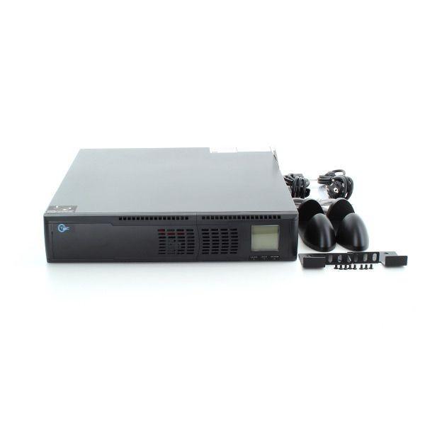 G-TEC UPS TP130-2000;2000/1600(12V/9Ah)