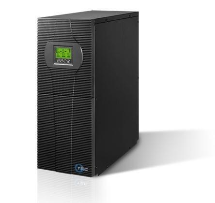 G-TEC UPS ZP120N-10K-31-07;10000/9000(12V/7Ah)