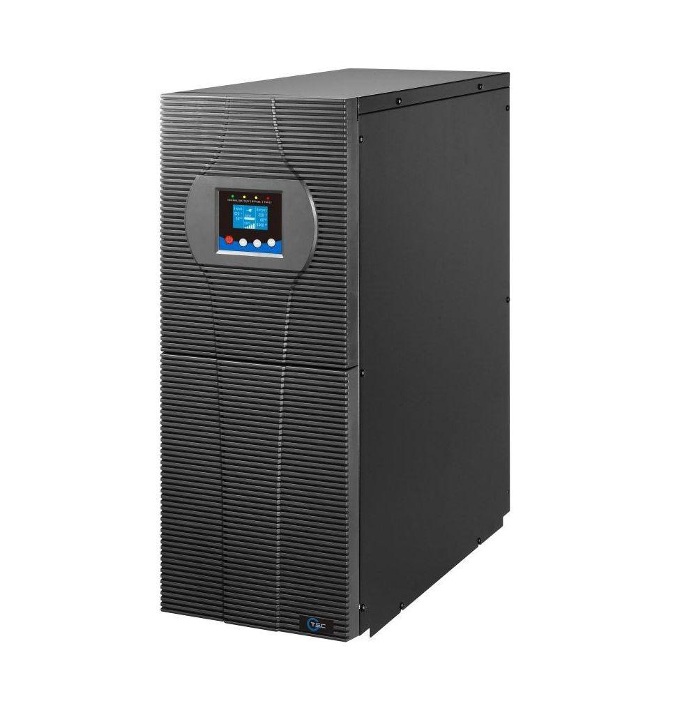 G-TEC UPS ZP120N-6K;6000/5400(12V/7Ah)