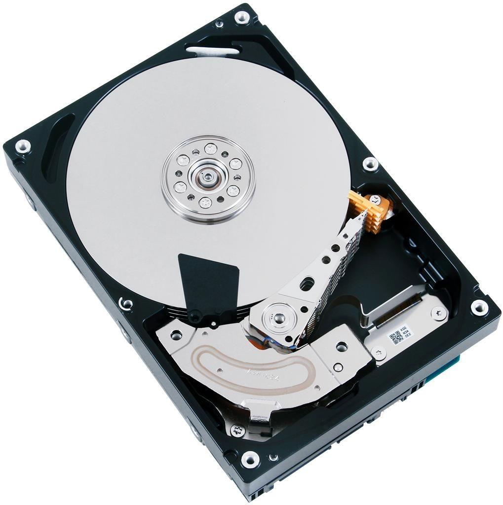 Toshiba Dysk twardy Toshiba Nearline, 3.5'', 3TB, SATA/600, 7200RPM, 64MB cache