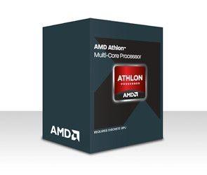 AMD Athlon X4 860K, Quad Core, 3.7GHz, 4MB, FM2+, 28nm, 95W, BOX