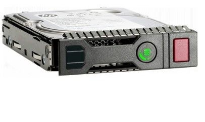 HP Dysk HP 600GB 12G SAS 15K 3.5in ENT SCC HDD