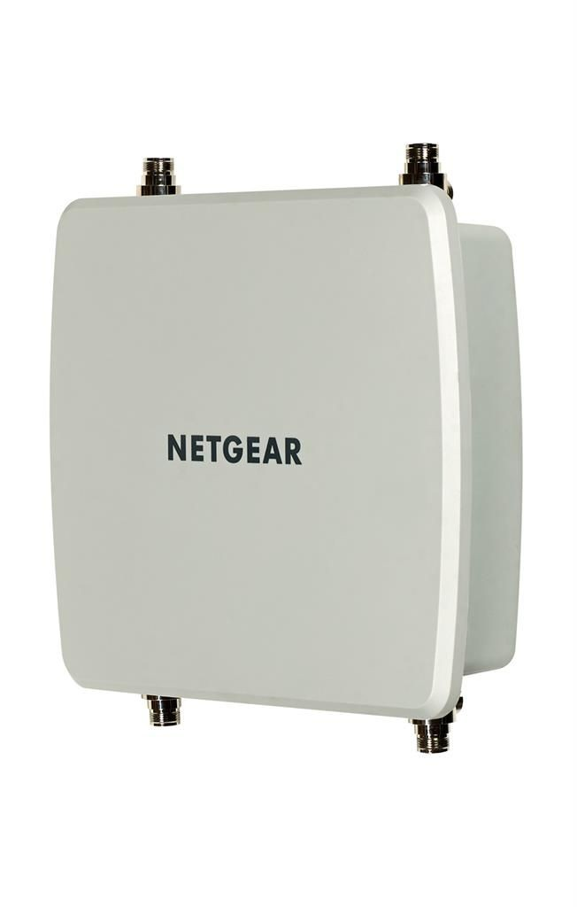 Netgear Outdoor Dual Band Wireless-N High Power Access Point (WND930)