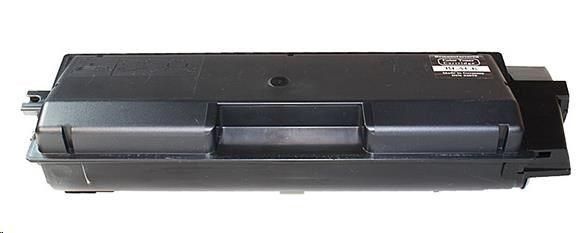 Kyocera Toner TK-580K   3500 str   Black   ECOSYS P6021cdn FS-C5150