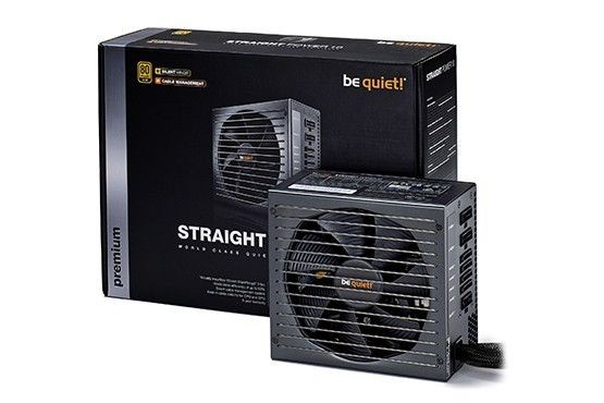 be quiet! Zasilacz STRAIGHT POWER 10 800W CM 80PLUS GOLD