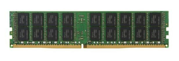 Kingston 16GB 2133MHz DDR4 CL15 DIMM DR x4 w/TS