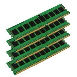 Kingston 4x8GB 2133MHz DDR4 CL15 DIMM SR x4 w/TS