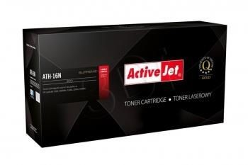 ActiveJet Toner ActiveJet ATH-16N | Black | 13200 str. | HP Q7516A