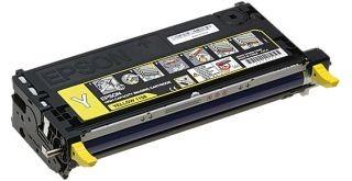Epson toner yellow o wyższej wydajności C2800DN/DTN/N