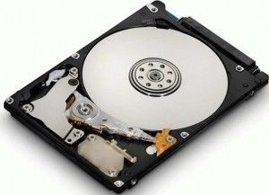 Hitachi Travelstar Z5K500 500GB HDD 5400rpm SATA serial ATA 8MB cache 6Gb/s 6,4cm 2,5Zoll internal HTS545050A7E680