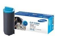 Samsung Toner CLP350 CLP-C350A CYAN 2k