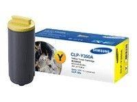 Samsung Toner CLP-Y350A