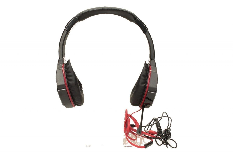 A4 Tech Słuchawki z mikrofonem Gaming Bloody G500 Stereo