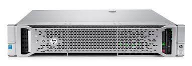 HP DL380 Gen9 E5-2650v3 Perf WW Svr 752689-B21