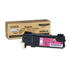 Xerox Toner magenta | 1 000str | Phaser 6125