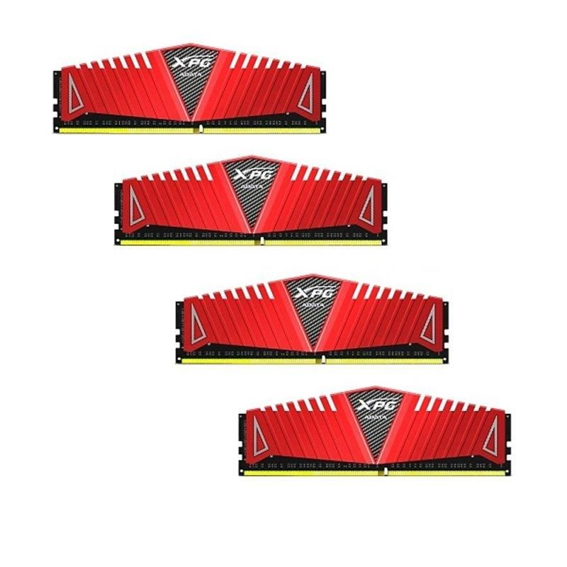 A-Data Adata XPG Z1 4x8GB 2400Mhz DDR4 CL16 DIMM