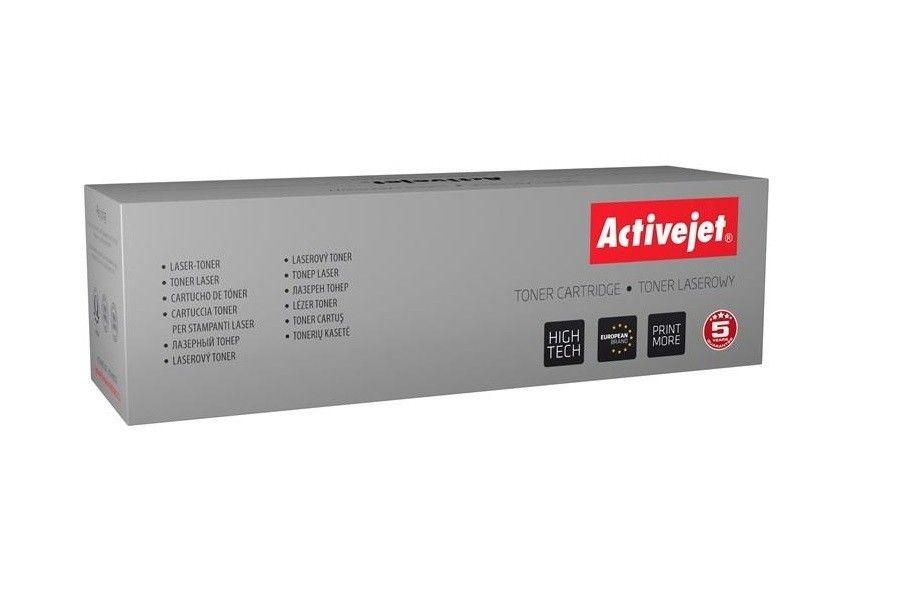 ActiveJet Toner ActiveJet ATS-M406N | Magenta | 1000 pp | Samsung CLT-M406S