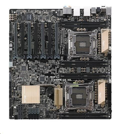 Asus Workstation Z10PE-D8 WS