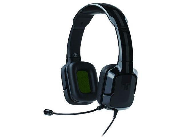 MadCatz Słuchawki Mad Catz Tritton Kunai black XBOX ONE z mikrofonem