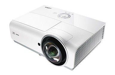 Vivitek Projektor DX881ST (DLP, XGA, 3300 ANSI, 15000:1, 3D Ready, HDMI)