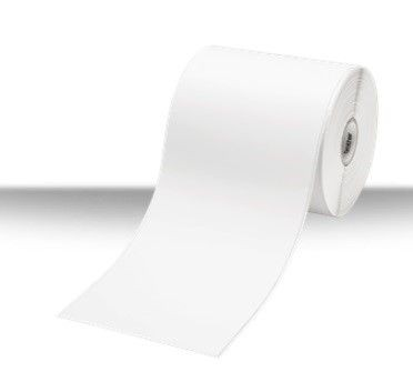 Brother Papier   biały 102mm x 44.3M   TD4000YJ1 / TD4100NYJ1