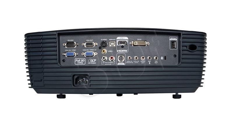 Optoma Projektor HD151X DLP 1920x1080 2800ANSI lumen 28000:1