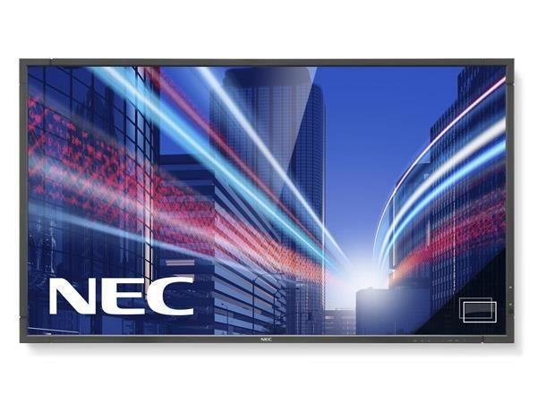 NEC Monitor MultiSync LCD P801 PG 80''