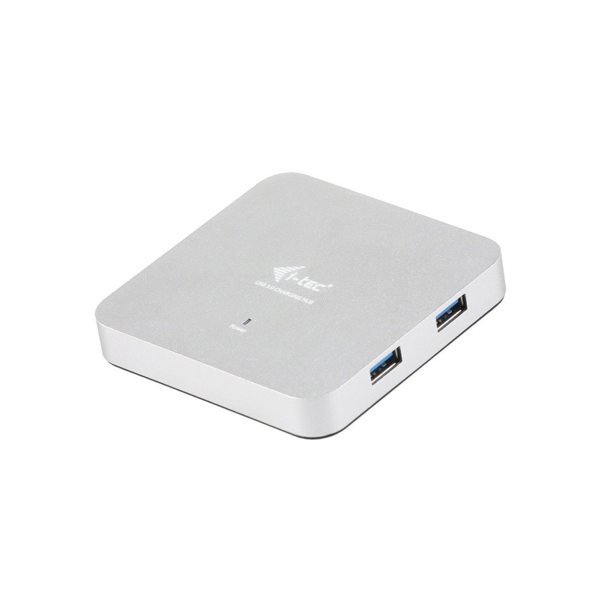 iTec i-tec USB 3.0 Metal Charging HUB 4 Port