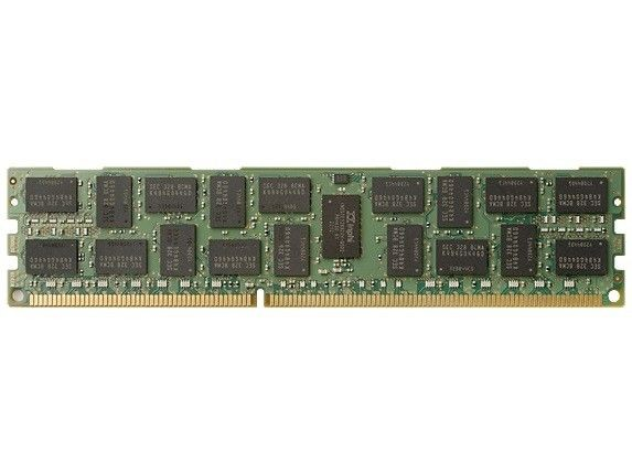 HP 4GB (1x4GB) DDR4-2133 ECC Registered RAM do Z440/Z640/Z840