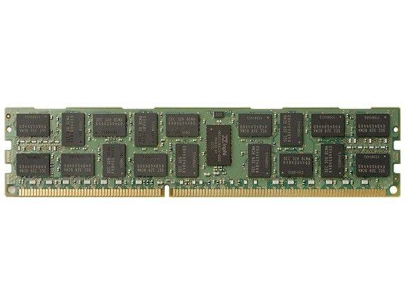 HP Pamięć RDIMM DDR4 16GB 2133MHz 15CL 1.2V SINGLE 16GB DDR4 PC4-17000