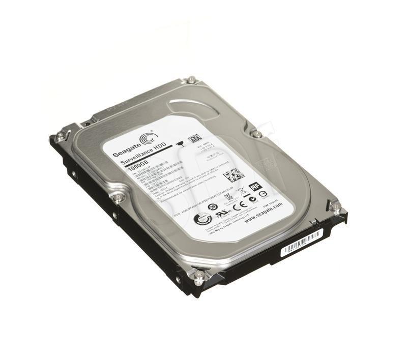 Seagate DYSK ST1000VX001 1TB 64MB SATA