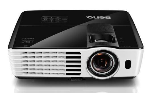 BenQ Projector TH682ST, DLP, Full HD 1080 p, 3000 ANSI, 10.000:1