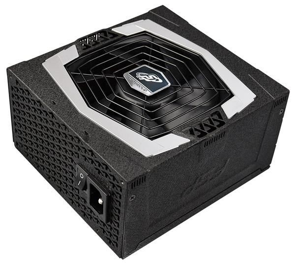 Fortron ATX AURUM 1000W, EF.80+ Platinum, 1000W, APFC, FAN 135mm