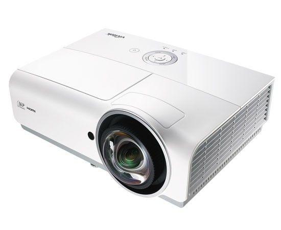 Vivitek Projektor DW882ST (DLP, WXGA, 3600 ANSI, 15000:1, 3D Ready, HDMI)